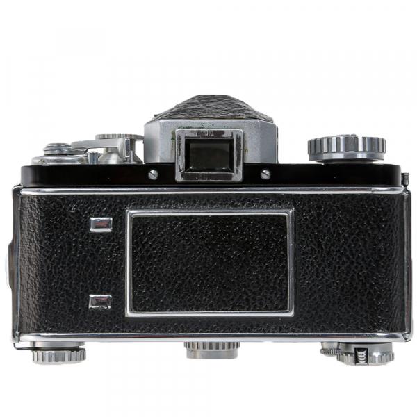 Exakta Varex IIb,Travegon 3,5/35mm 5