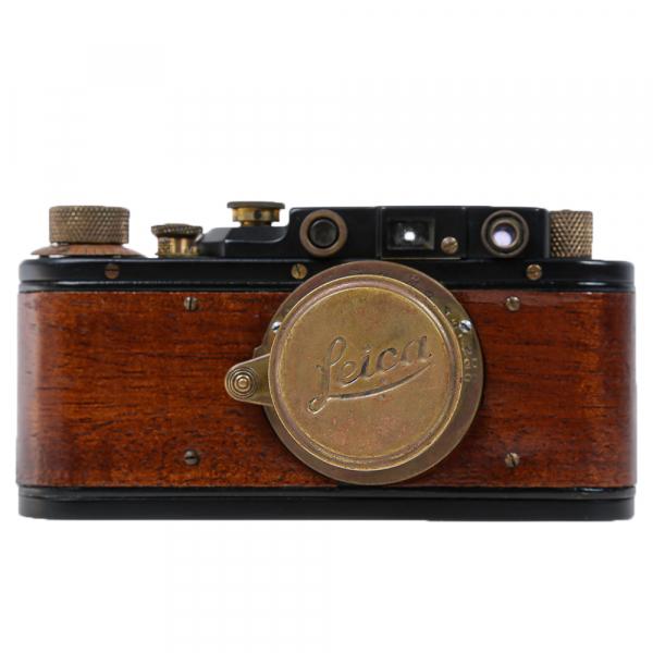 Fake Leica + Fake Elmar3,5/50mm 1