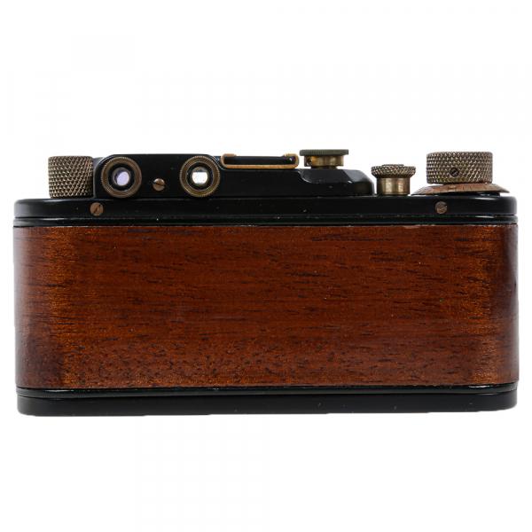 Fake Leica + Fake Elmar3,5/50mm 7
