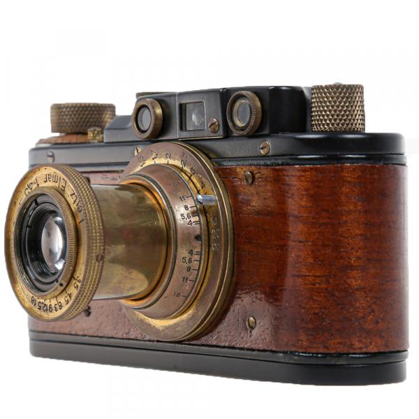 Fake Leica + Fake Elmar3,5/50mm 0