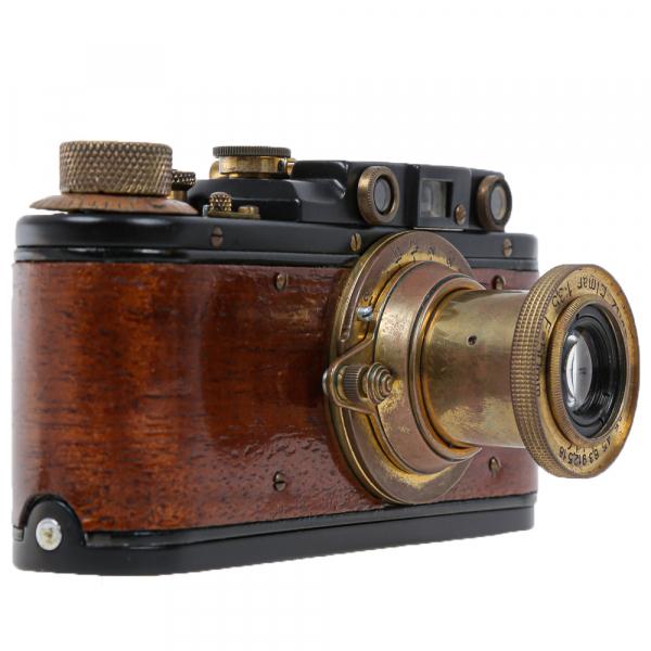 Fake Leica + Fake Elmar3,5/50mm 2