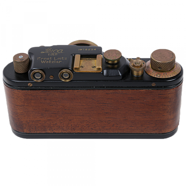Fake Leica + Fake Elmar3,5/50mm 6