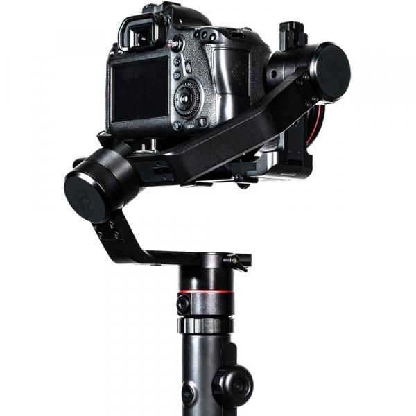 Feiyu Tech AK4000 Stabilizator pentru DSLR si Mirrorless [5]