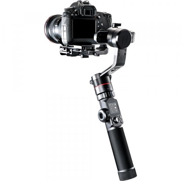 Feiyu Tech AK4000 Stabilizator pentru DSLR si Mirrorless [3]