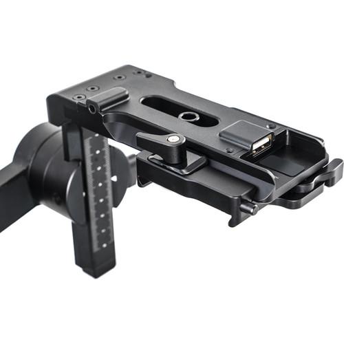 Feiyu Tech AK4000 Stabilizator pentru DSLR si Mirrorless [6]