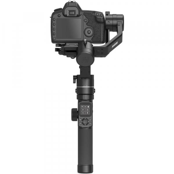 Feiyu Tech AK4500 Stabilizator pe 3 Axe cu Gimbal 5