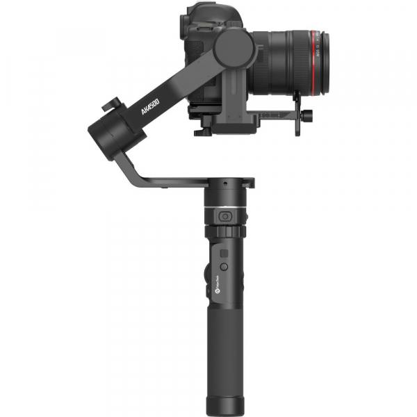 Feiyu Tech AK4500 Stabilizator pe 3 Axe cu Gimbal [2]