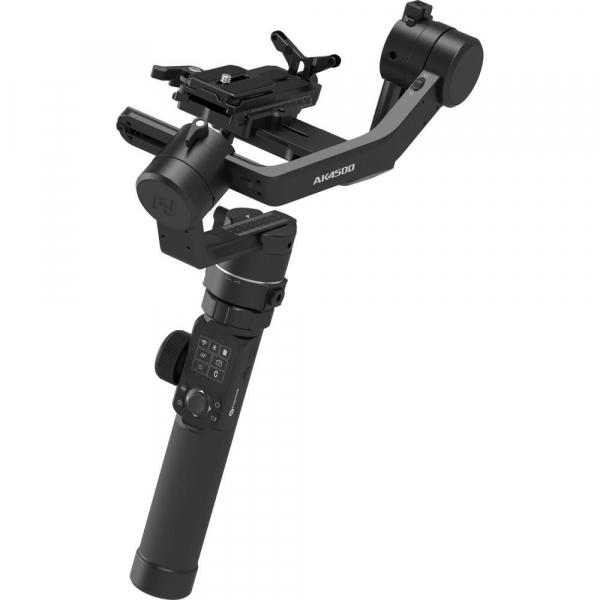 Feiyu Tech AK4500 Stabilizator pe 3 Axe cu Gimbal 0
