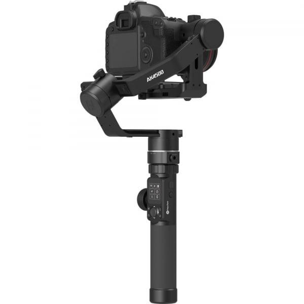 Feiyu Tech AK4500 Stabilizator pe 3 Axe cu Gimbal [4]