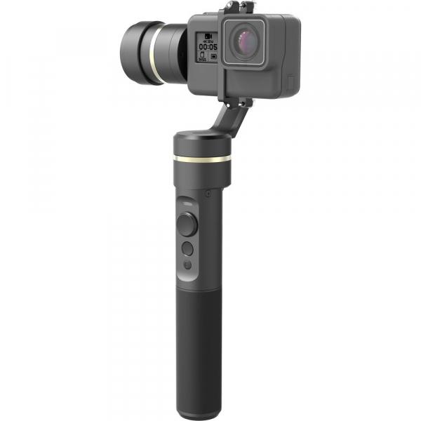 Feiyu Tech G5 gimbal - stabilizare pe 3 axe pentru GoPro Hero 4/5/6 3
