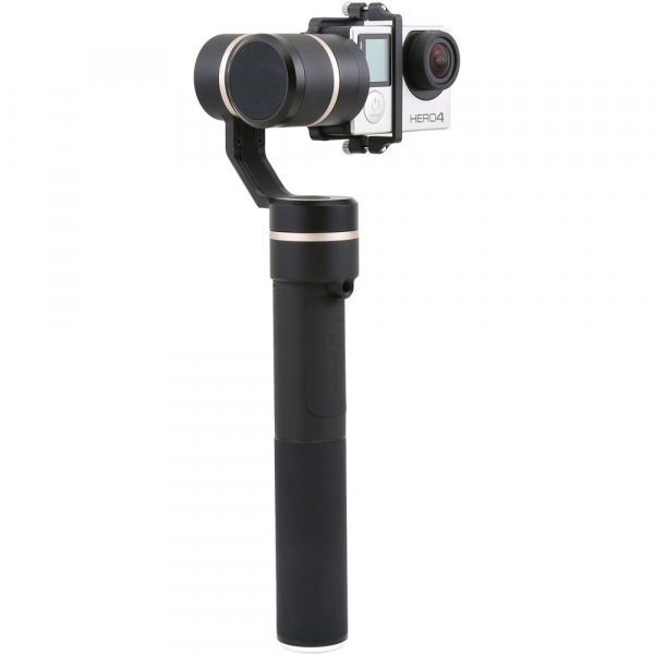 Feiyu Tech G5 gimbal - stabilizare pe 3 axe pentru GoPro Hero 4/5/6 2