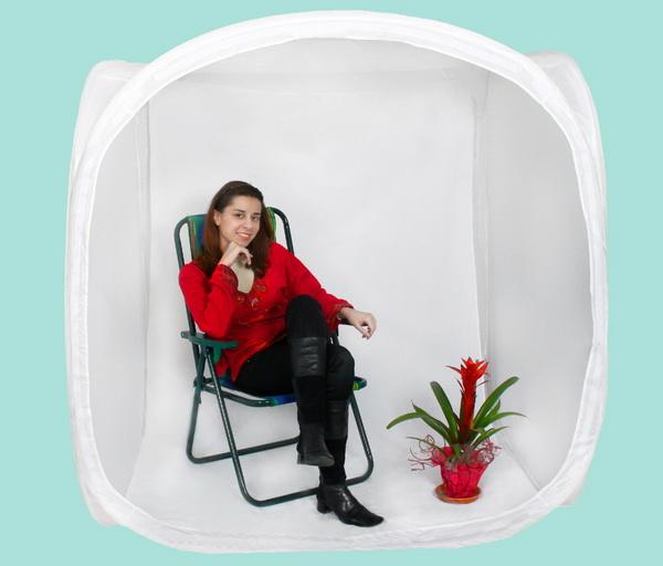 FHS cort fotografie de produs sau macro 150 X 150 cm 0