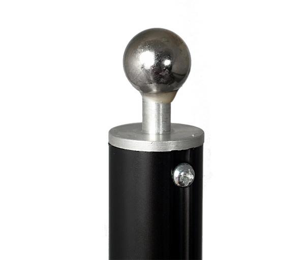 FHS Lampa Fluorescenta, cu lumina continua, kit 2 bucati 5