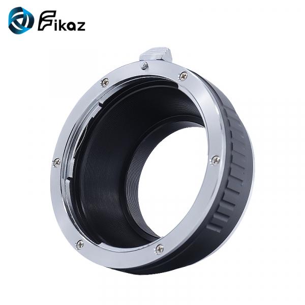 FIKAZ , adaptor de la Obiectiv montura Canon EF la body montura Fujifilm X 2