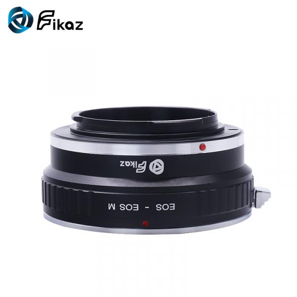 FIKAZ , adaptor de la obiective montura Canon EF la body montura Canon EOS M 6