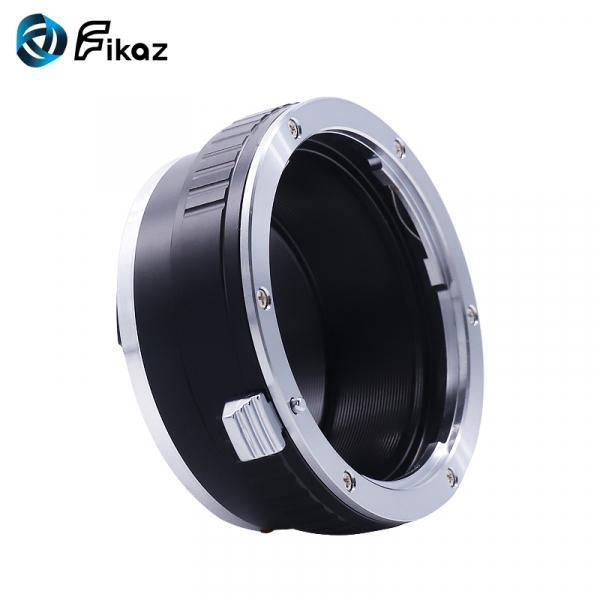 FIKAZ , adaptor de la obiective montura Canon EF la body montura Canon EOS M 5
