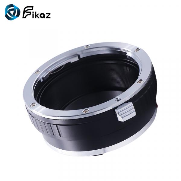 FIKAZ , adaptor de la obiective montura Canon EF la body montura Canon EOS M 4