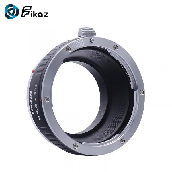 FIKAZ , adaptor de la obiective montura Canon EF la body montura Canon EOS M 2