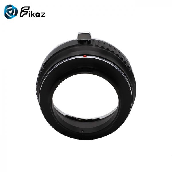 FIKAZ , adaptor de la obiective montura Canon EF la body montura Sony E (NEX) 5