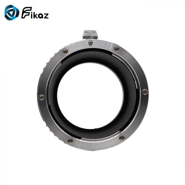 FIKAZ , adaptor de la obiective montura Canon EF la body montura Sony E (NEX) 4