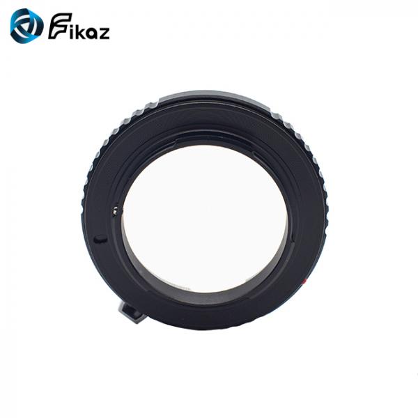 FIKAZ , adaptor de la obiective montura Leica M la body montura micro 4/3 3