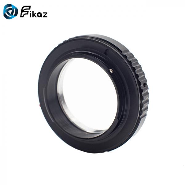 FIKAZ , adaptor de la obiective montura M39 la body montura Fujifilm X 6