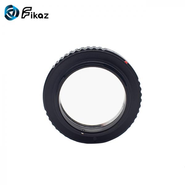 FIKAZ , adaptor de la obiective montura M39 la body montura Fujifilm X 3