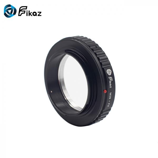 FIKAZ , adaptor de la obiective montura M39 la body montura Fujifilm X 5