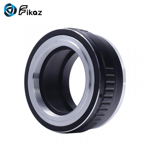 FIKAZ , adaptor de la obiective montura M42 la body montura Canon EOS M 2