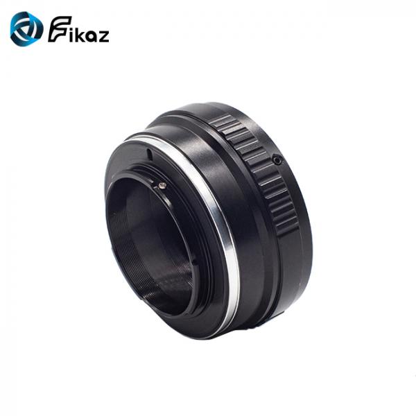 FIKAZ , adaptor de la obiective montura M42 la body montura Fujifilm X 5