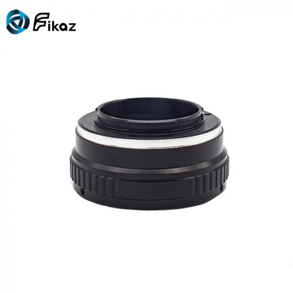FIKAZ , adaptor de la obiective montura M42 la body montura Fujifilm X 7