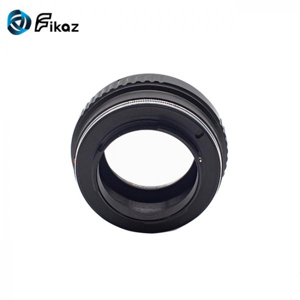 FIKAZ , adaptor de la obiective montura M42 la body montura Fujifilm X 3