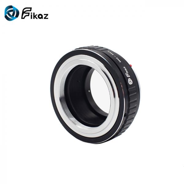 FIKAZ , adaptor de la obiective montura M42 la body montura Olympus / Panasonic Micro 4/3 (MFT) 3