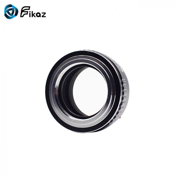 FIKAZ , adaptor de la obiective montura M42 la body montura Sony E (NEX) 6