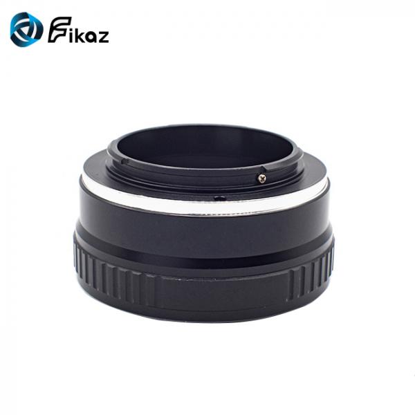 FIKAZ , adaptor de la obiective montura Nikon F la body montura Sony E (NEX) 7