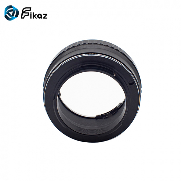 FIKAZ , adaptor de la obiective montura Nikon F la body montura Sony E (NEX) 4