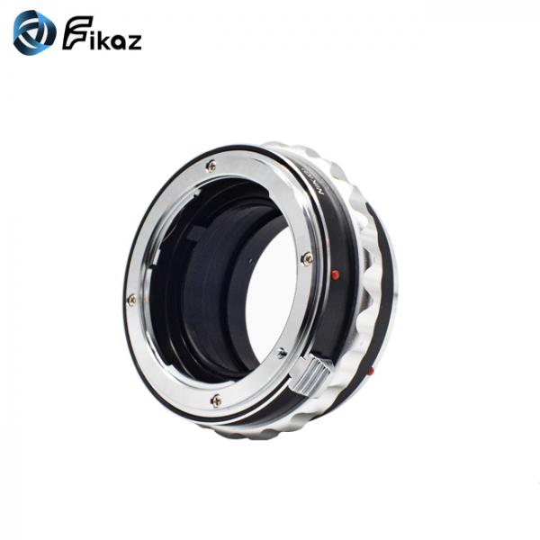 FIKAZ , adaptor de la obiective montura Nikon G la body montura Sony E ( NEX) 2