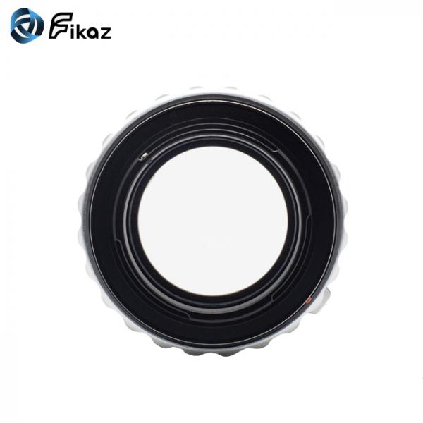 FIKAZ , adaptor de la obiective montura Nikon G la body montura Sony E ( NEX) 4