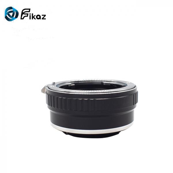 FIKAZ , adaptor de la obiective montura Pentax K la aparat montura Fujifilm X 6