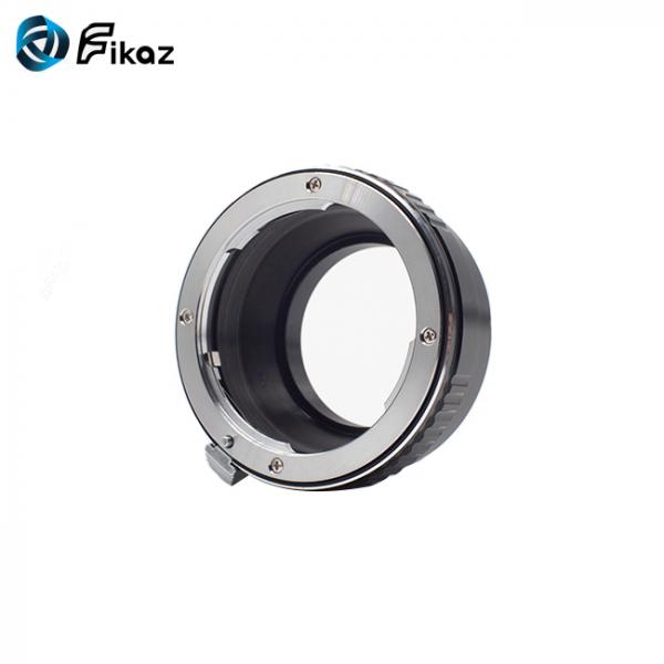 FIKAZ , adaptor de la obiective montura Pentax K la aparat montura Fujifilm X 5
