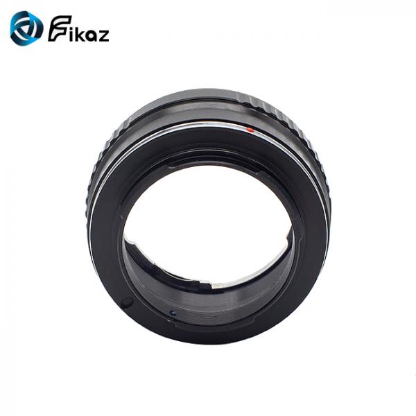 FIKAZ , adaptor de la obiective montura Pentax K la body montura Sony E ( NEX) 4