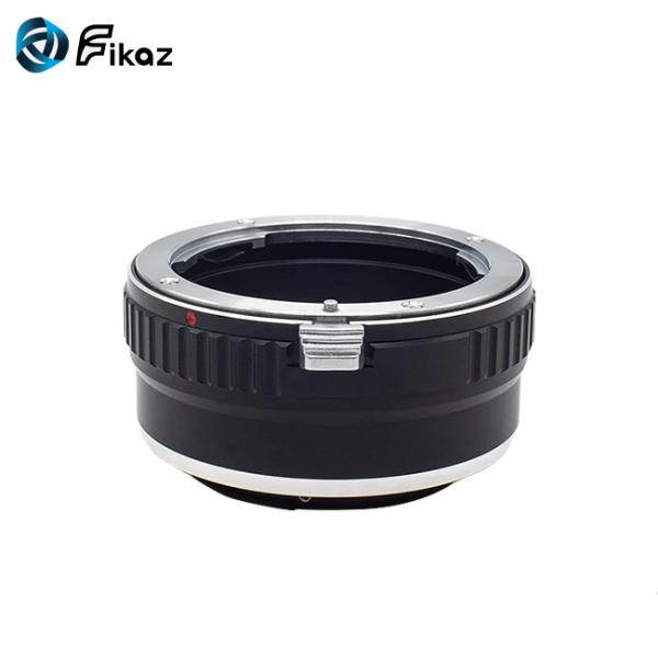 FIKAZ , adaptor de la obiective montura Pentax K la body montura Sony E ( NEX) 5