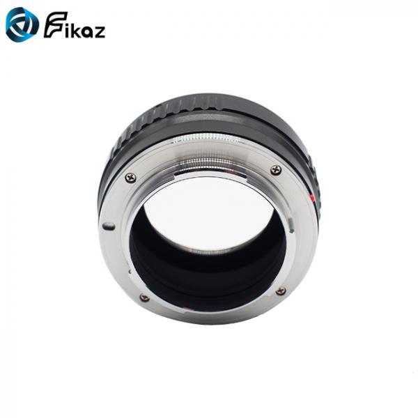 FIKAZ , adaptor din Cupru de la obiective montura M42 la body montura Sony E (NEX ) 3