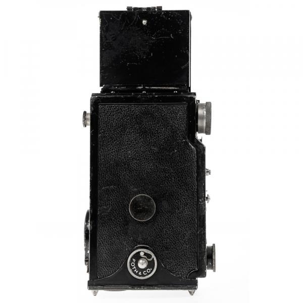 Foth-Flex II Foth Anastigmat 3,5/75mm 2