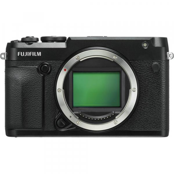 Fujfilm GFX 50R Aparat Foto Mirrorless Body 51.4MP Full HD Bluetooth 0