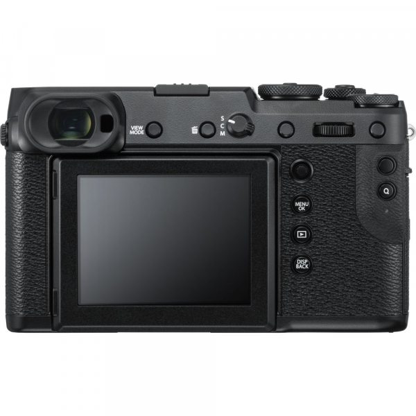 Fujfilm GFX 50R Aparat Foto Mirrorless Body 51.4MP Full HD Bluetooth 1
