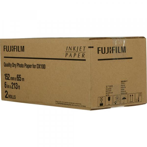 Fujifilm DX100 Paper GL 152x65 [0]