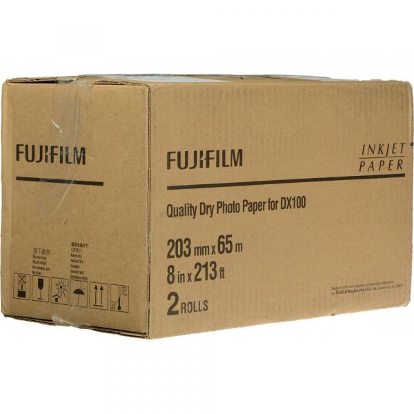 Fujifilm DX100 Paper GL 203x65 0