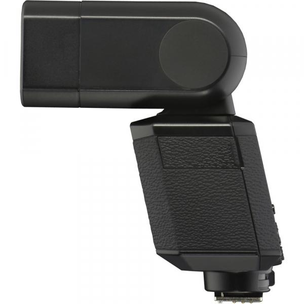 Fujifilm EF-X500 - blitz pentru Fujifilm X 3