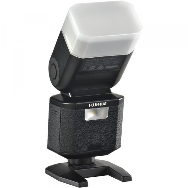 Fujifilm EF-X500 - blitz pentru Fujifilm X 9